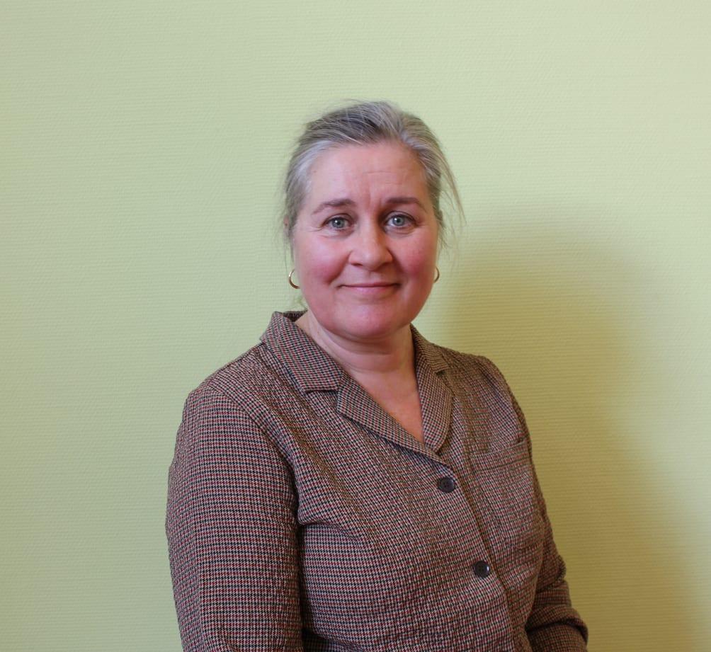 Marion psycholoog